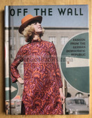 ob019 - OFF THE WALL - 1970's fashion from the DDR