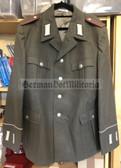 rp079 - NVA Conscript Parade Uniform jacket - Artillery Soldat - size m56