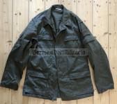 wo584 - NVA Army UTV FDA Strichtarn Camo Jacket Summer - different sizes available
