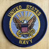 kmm003 - US Navy patch
