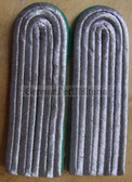 sbgt033 - 20 - OFFICER BLANK - Grenztruppen - Border Guards - pair of shoulder boards