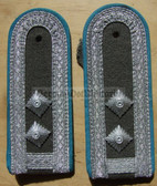 sbl007 - 2 - OBERFELDWEBEL - Luftstreitkraefte - Airforce - pair of shoulder boards