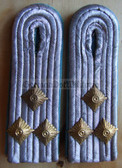 sbl023 - OBERLEUTNANT - Luftstreitkraefte - Airforce - pair of shoulder boards