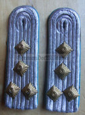 sbl024 - 5 - HAUPTMANN - Luftstreitkraefte - Airforce - pair of shoulder boards