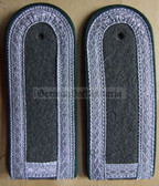 sblad005 - 6 - UNTERFELDWEBEL - Rueckwaertige Dienste - Rear Services - pair of shoulder boards