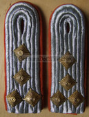 sblao024 - HAUPTMANN - Fallschirmjager - Paratroopers - pair of shoulder boards