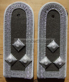 sblaw008 - 3 - STABSFELDWEBEL - Infanterie - Infantry - pair of shoulder boards