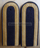 sbvm004 - 3 - MAAT - Volksmarine - Navy - pair of shoulder boards