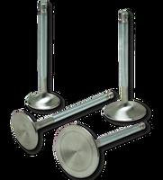 """AFR 7263 - SBF 8mm Pedestal Mount Intake Valve 2.020"""" x 5.080"""" OAL"""