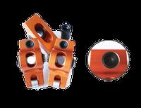 HS Roller Rockers - SBC .050 Offset 7/16 x 1.5