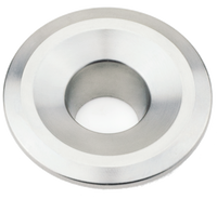 AFR 8507 - 10° Titanium Retainer 1.490 OD x 1.180 ID x .765 ID