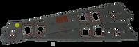 """AFR 6856 - 345cc-385cc Intake Gasket .060"""" thick"""