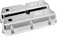 AFR 6714 - SBF Tall Polished Aluminum Valve Covers