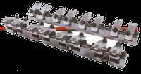 1.5 T&D Shaft Mount for 227/235/245cc Eliminator