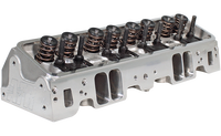 190cc SBC Vortec Cylinder Head
