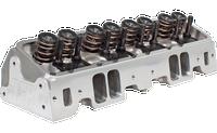 227cc SBC Race Cylinder Head