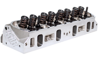 185cc SBF Street Cylinder Head