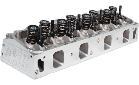 315cc BBF Cylinder Head - Air Flow Research