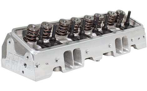 195cc SBC LT1 Street Cylinder Head - Air Flow Research