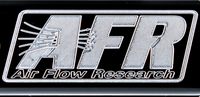 AFR 6727 - BBF Black Powder Coat Aluminum Valve Covers