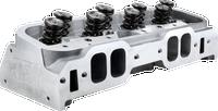 BBC 18 Magnum Racing Cylinder Head - Intake interface full photo