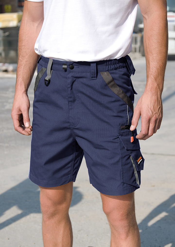 10% Off Work Short