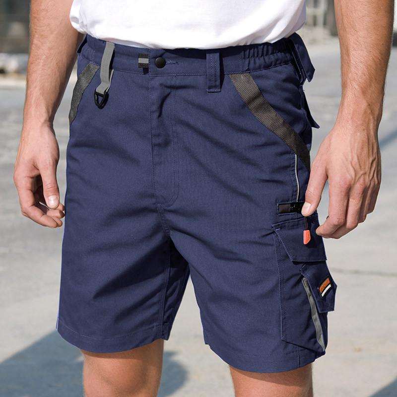 Spring Offer - 10% Off Work Shorts