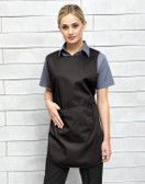 Long Tabard with Pocket PR172 - Personalised with your logo.