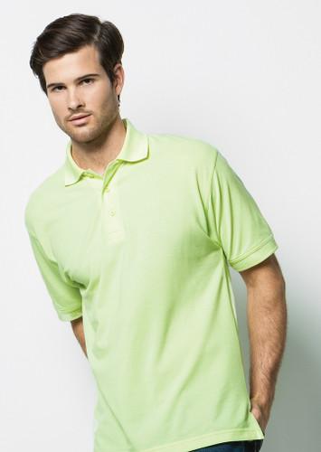 Kustom Kit Klassic Pique Polo Shirt K403