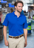 Henbury Men's Coolplus Polo Shirt H475