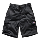 Dickies Redhawk Cargo Shorts Black