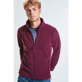 Russell Outdoor Fleece Jacket - 8700M