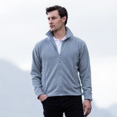 Micro Fleece Jacket Henbury
