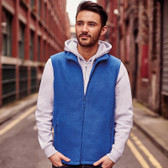 Russell Outdoor Fleece Gilet - 8720M