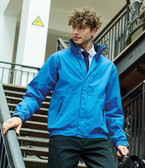 Regatta Dover Waterproof Insulated Jacket RG045