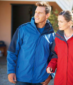 Regatta Defender III 3 in 1 Jacket RG085