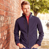Russell Soft Shell Jacket 140M