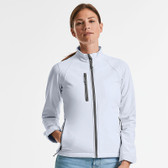 Russell Ladies Soft Shell Jacket 140F