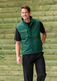 Russell Workwear Gilet 014M
