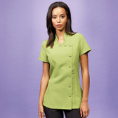 Premier Ladies Orchid Short Sleeve Tunic PR682