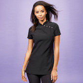 Premier Ladies Mika Short Sleeve Tunic PR681