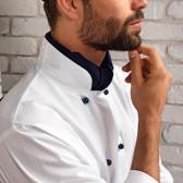 Premier Chefs Jacket Studs PR652