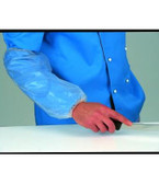 Disposable PVC Half Sleeve DW80
