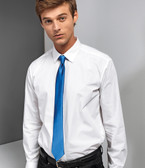 Premier 'Colours' Satin Tie PR750