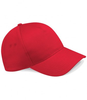 4d847fa058153d Beechfield® Ultimate Cotton Cap BB15 - Direct Workwear