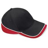 Beechfield Teamwear Competition Cap BB171