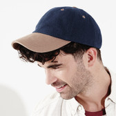 Beechfield® Heavy Brushed Low Profile Cap BB57