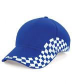 Beechfield Grand Prix Cap BB159