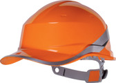 DIAMOND Delta Plus Hi-Vis Baseball Safety Helmet