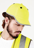 Beechfield Enhanced-Viz EN812 Bump Cap BB535